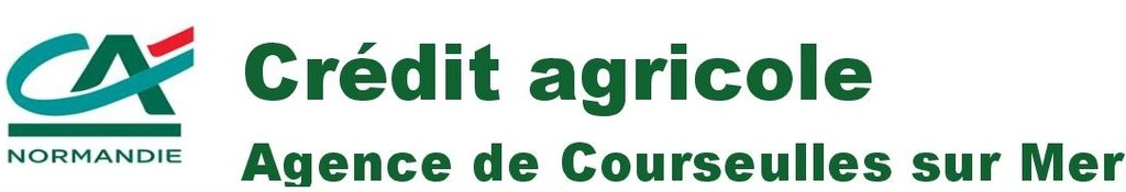 CREDIT AGRICOLE COURSEULLES